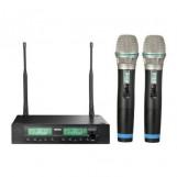 Аренда беспроводного микрофона Mipro  ACT-312B/ACT-32H*2