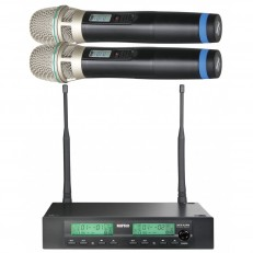 Аренда радиомикрофона Mipro ACT-311B/ACT-32H